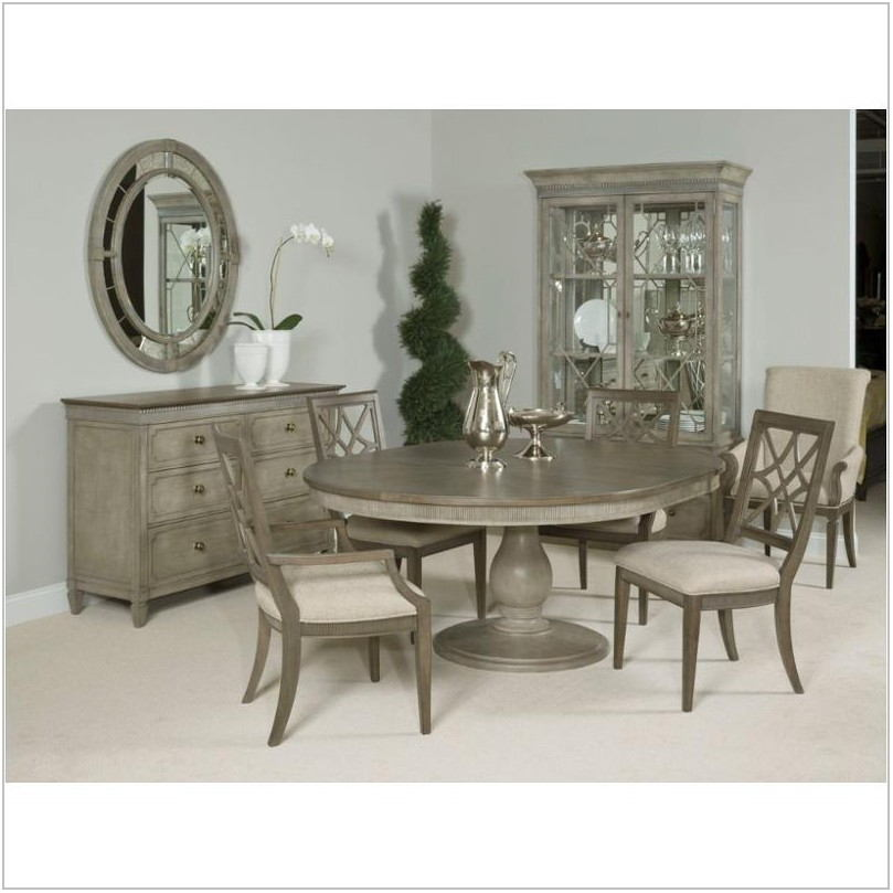 American Drew Dining Room Table