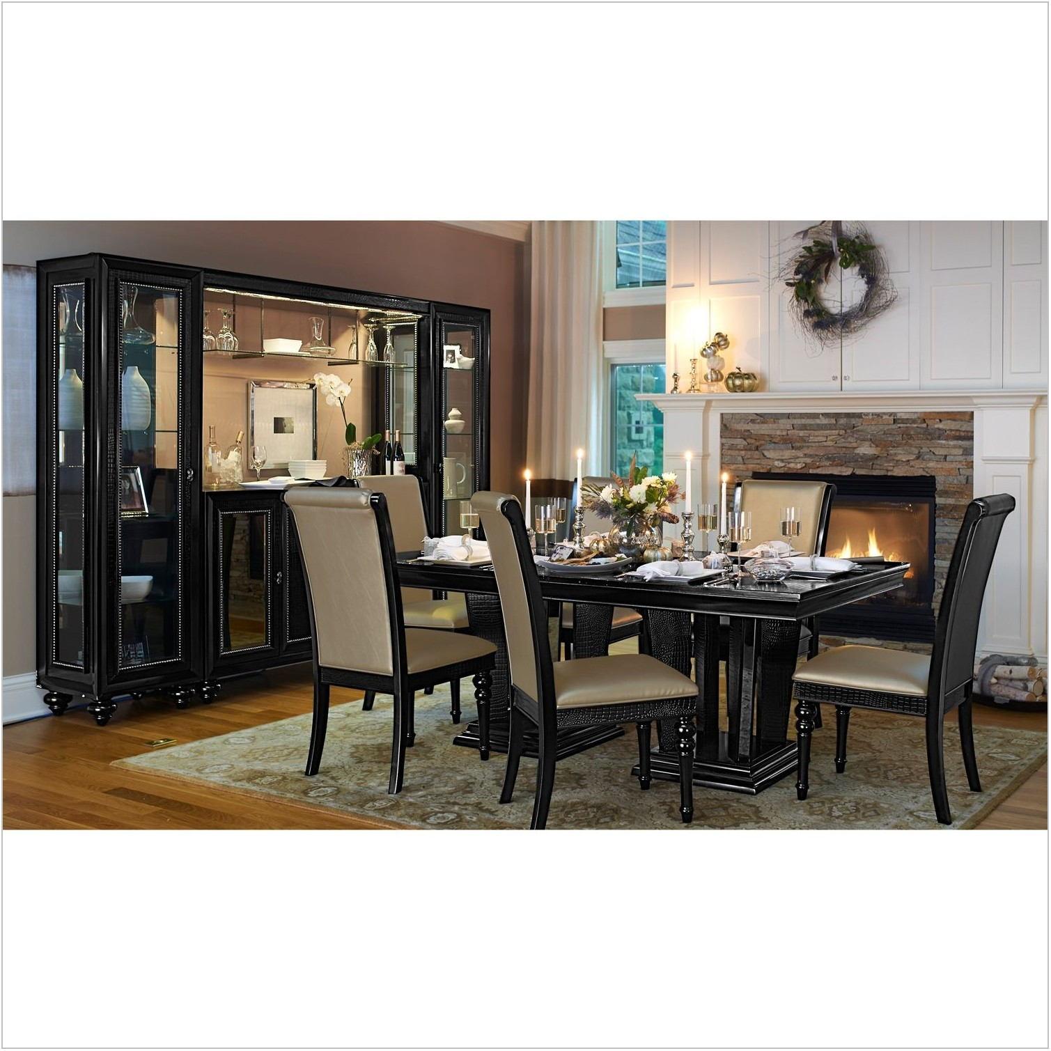 American Signature Furniture Dining Room