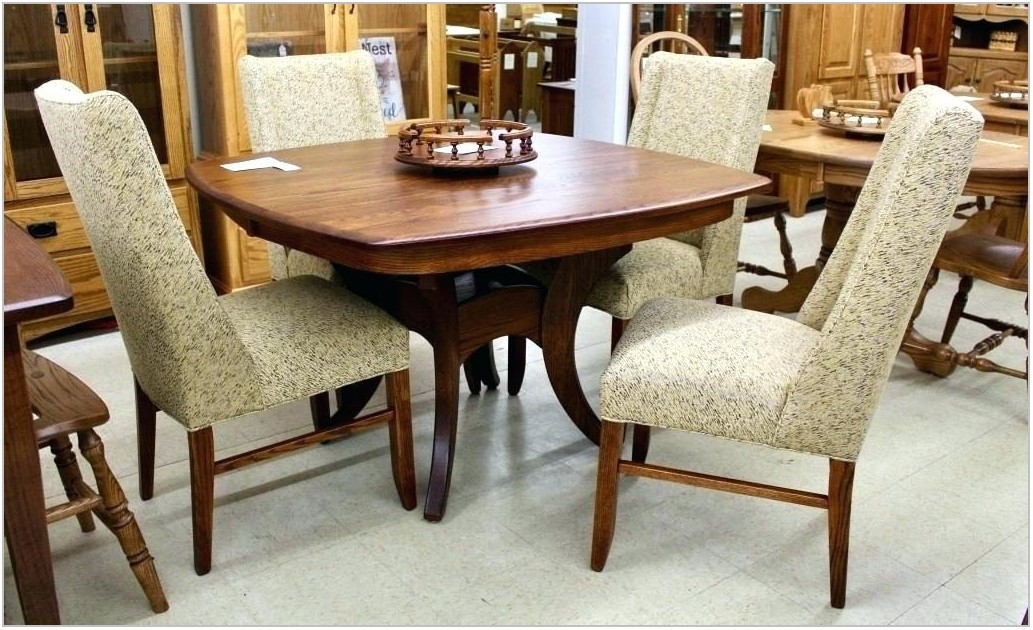 Amish Dining Room Tables Lancaster Pa
