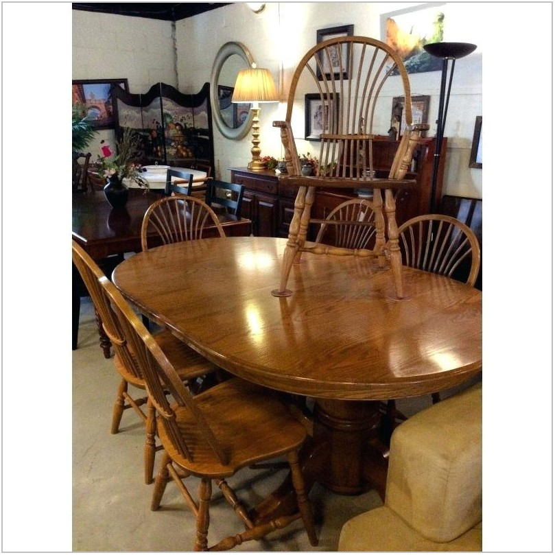 Amish Dining Room Tables Ohio