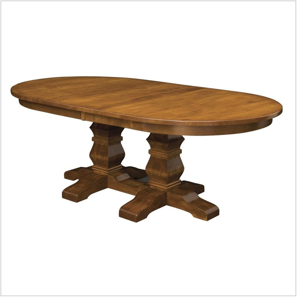 Amish Made Dining Room Tables