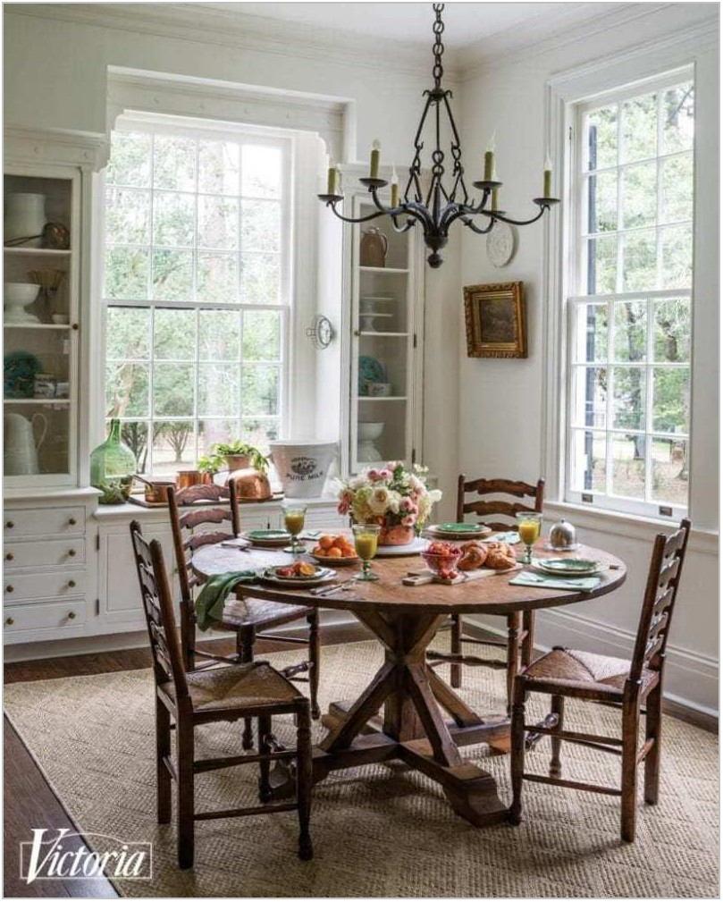 Antebellum Dining Room Furniture