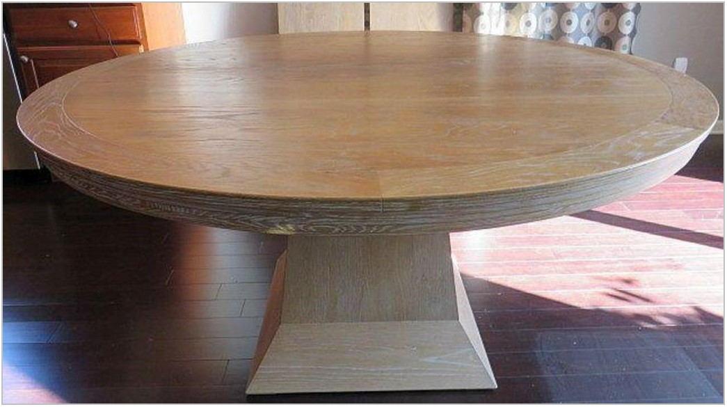 Arhaus Dining Room Table
