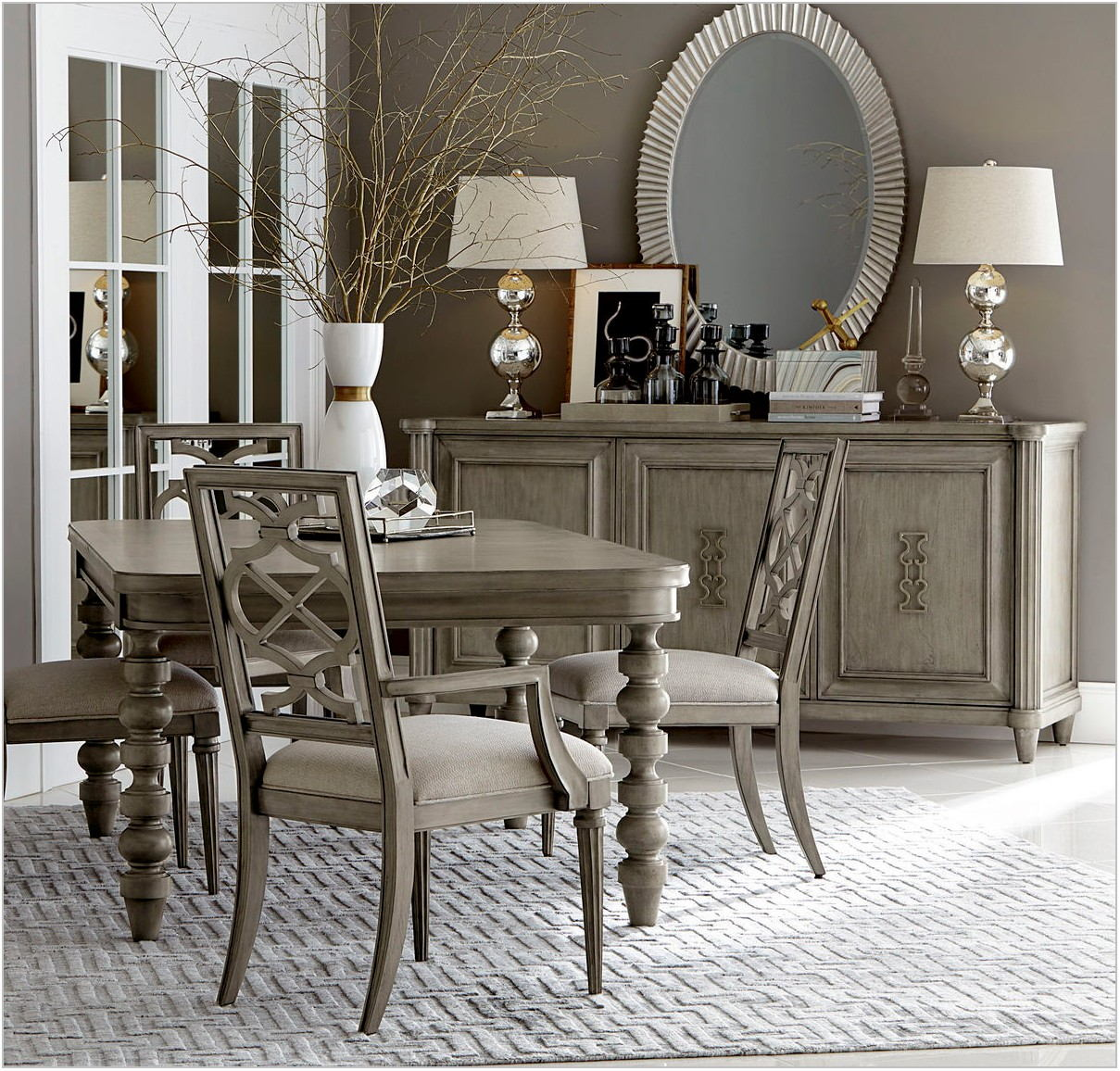 Art Dining Room Furniture