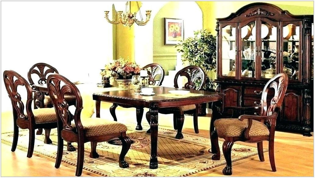 Art Van Furniture Dining Room Sets