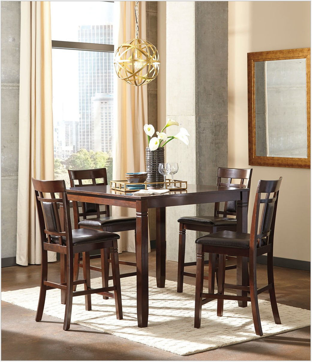 Ashley Dining Room Set Sale