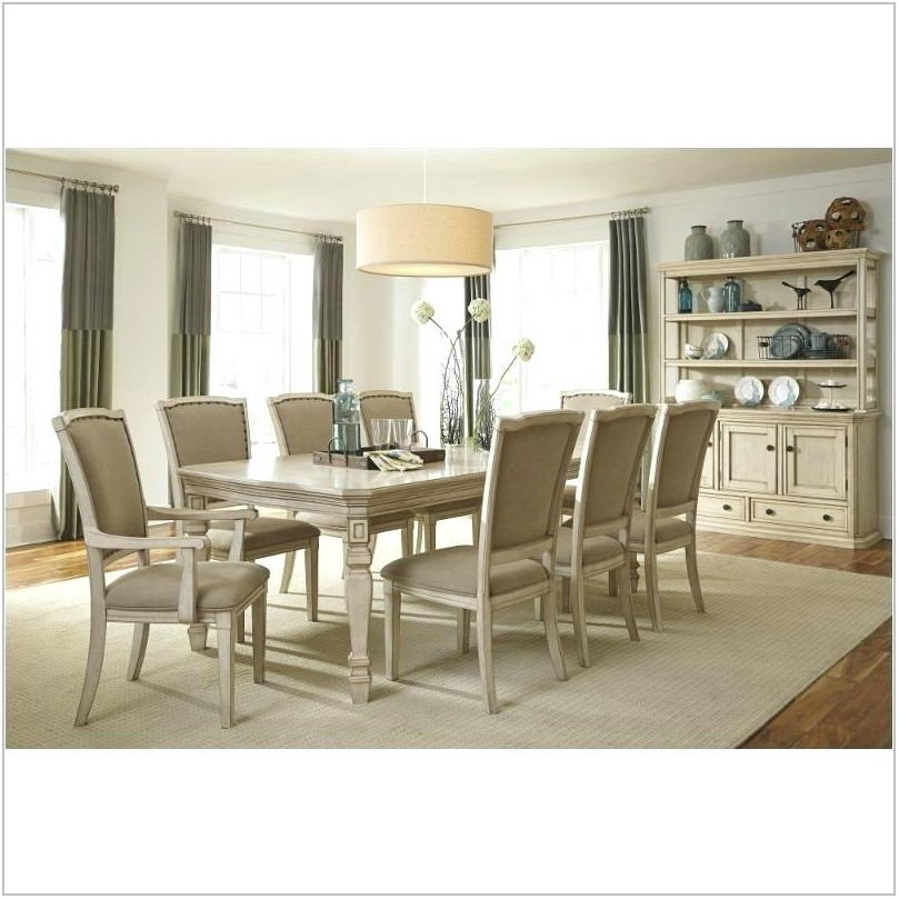Ashley Discontinued Dining Room Sets