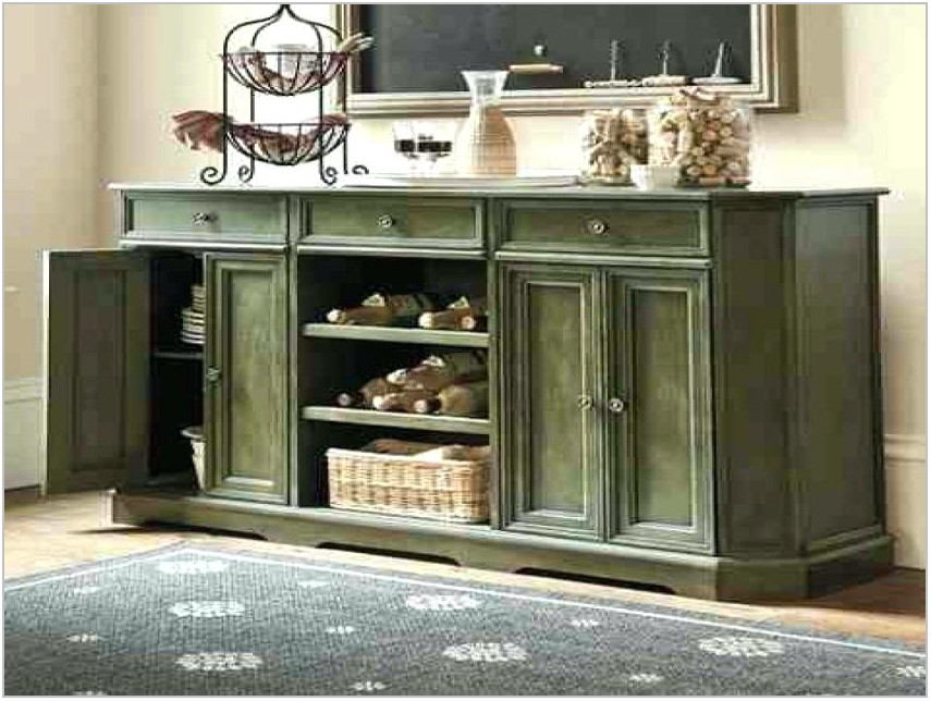 Ashley Furniture Dining Room Buffets