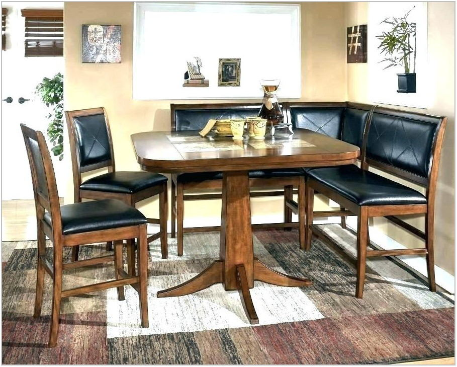 Ashley Furniture Dining Room Table Bench