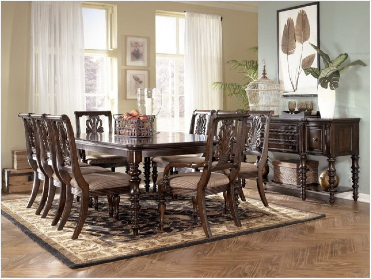 Ashley Furniture Discontinued Dining Room Sets