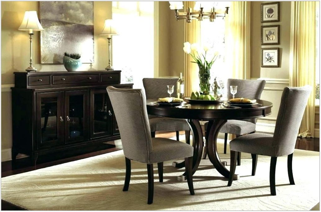 Ashley Furniture Round Dining Room Sets