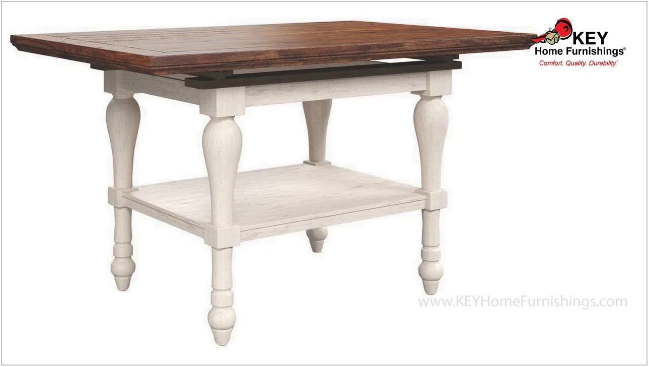 Ashley Marsilona Dining Room Table