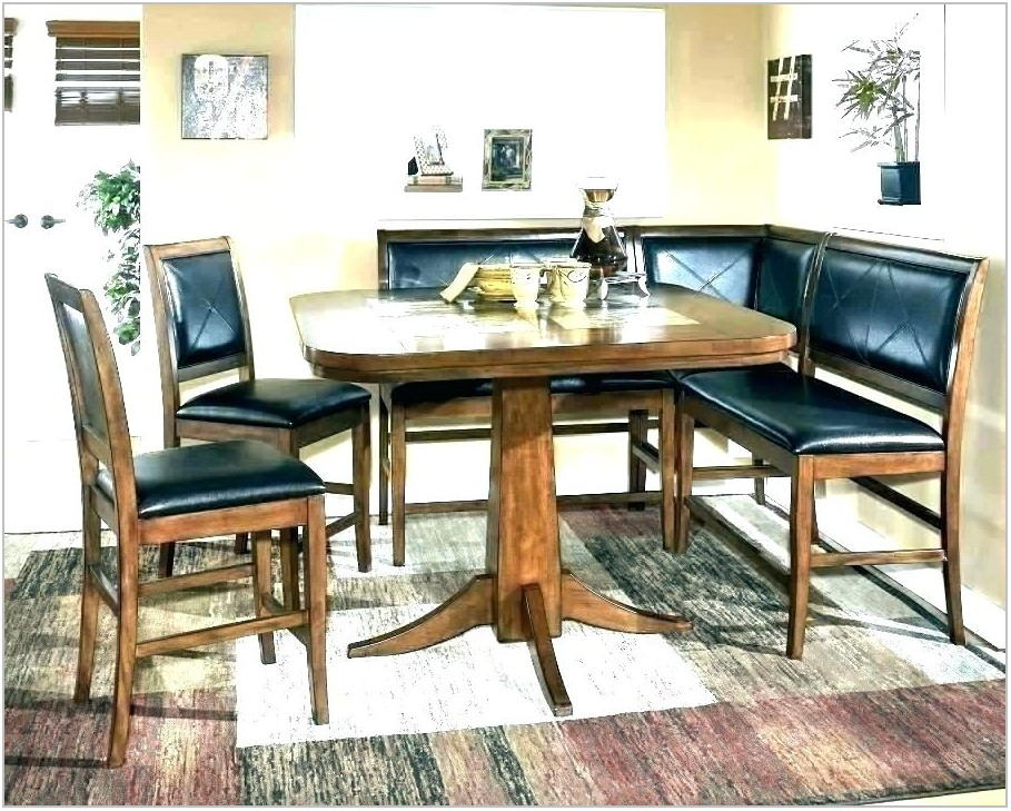 Ashley Stewart Dining Room Set