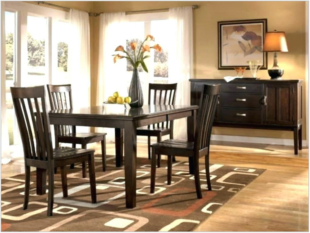 Badcock Dining Room Set 4 Chairs