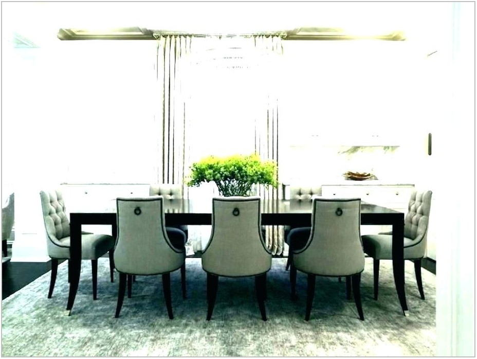 Baker Furniture Dining Room Chairs