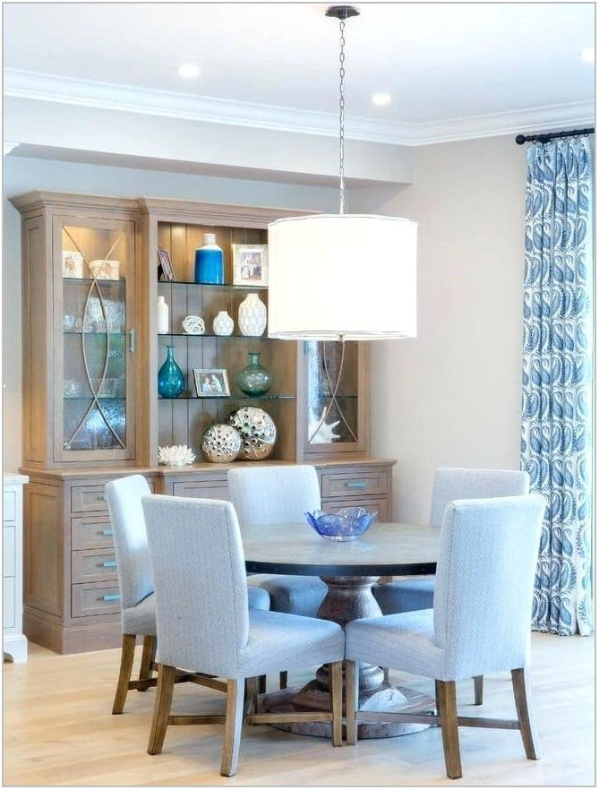 Beach Dining Room Ideas