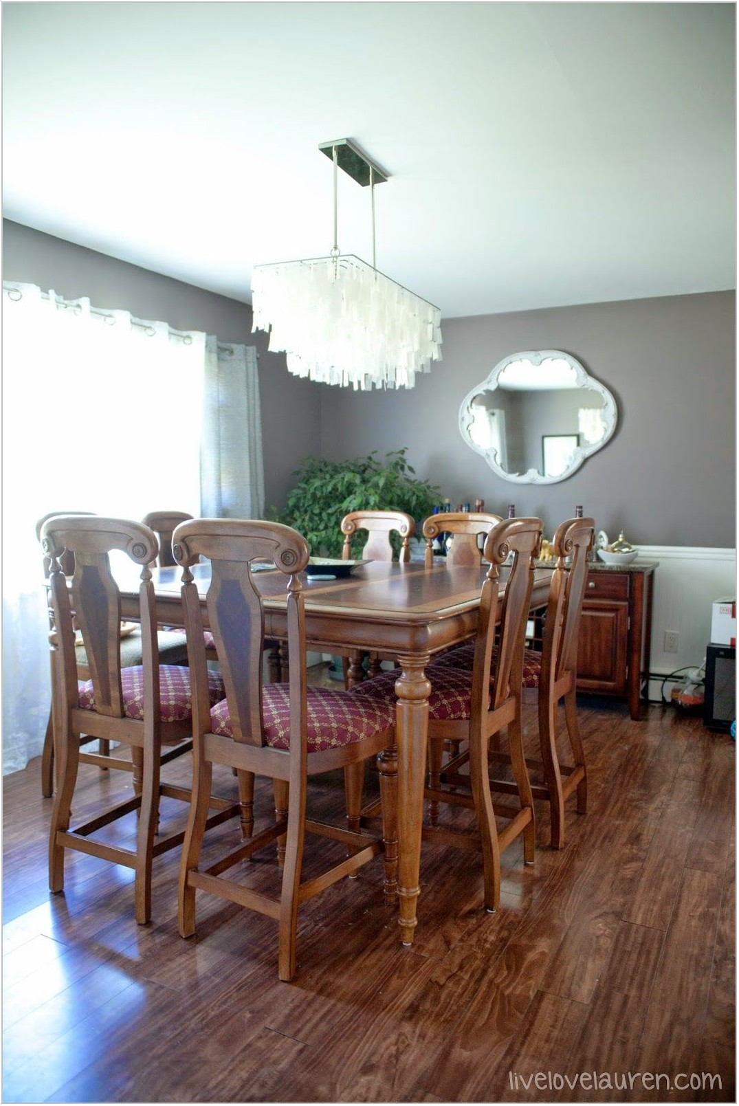 Behr Dining Room Paint Colors