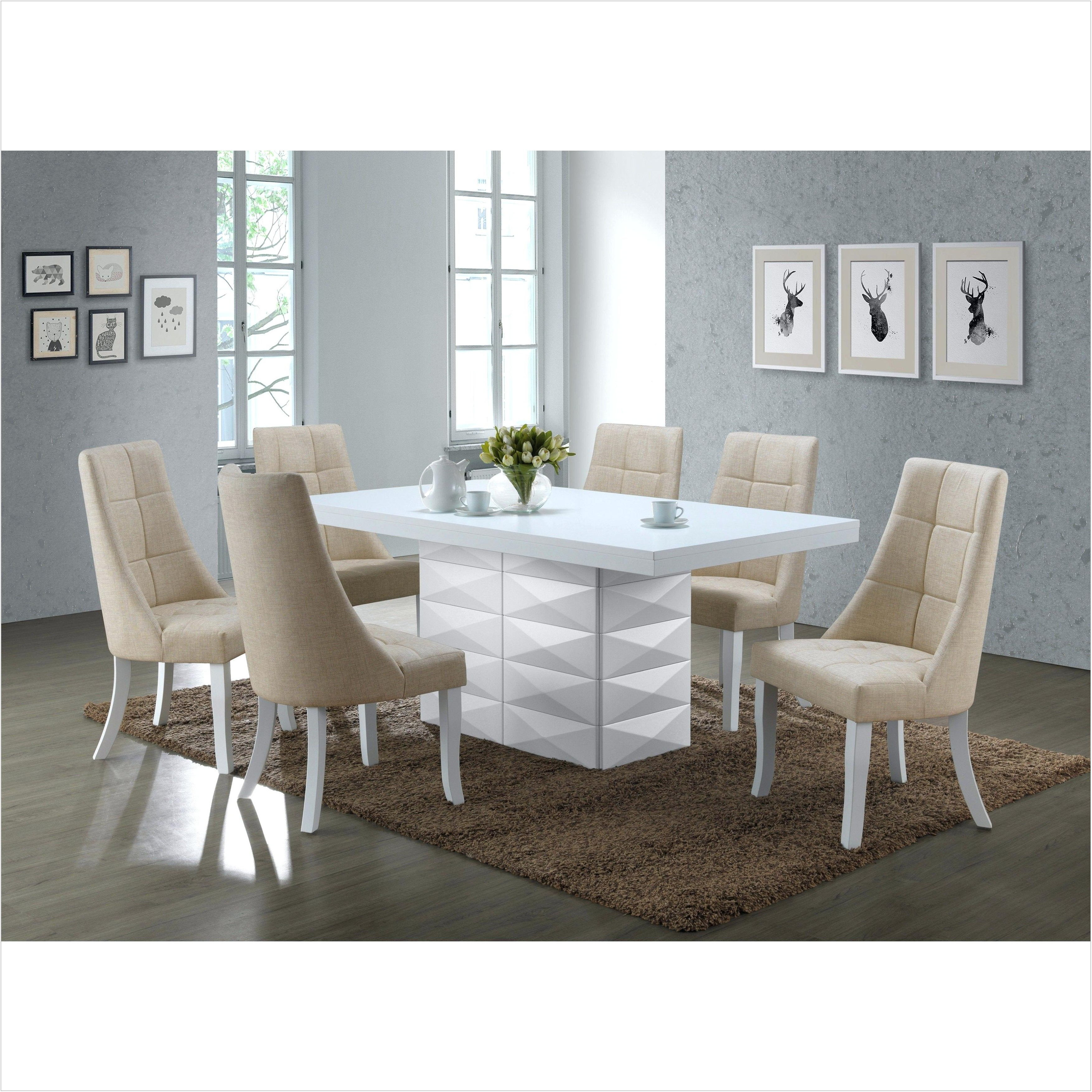 Beige Dining Room Chairs Set Of 4