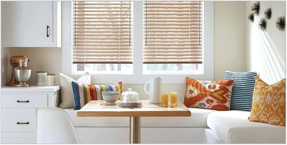 Best Blinds For Dining Room