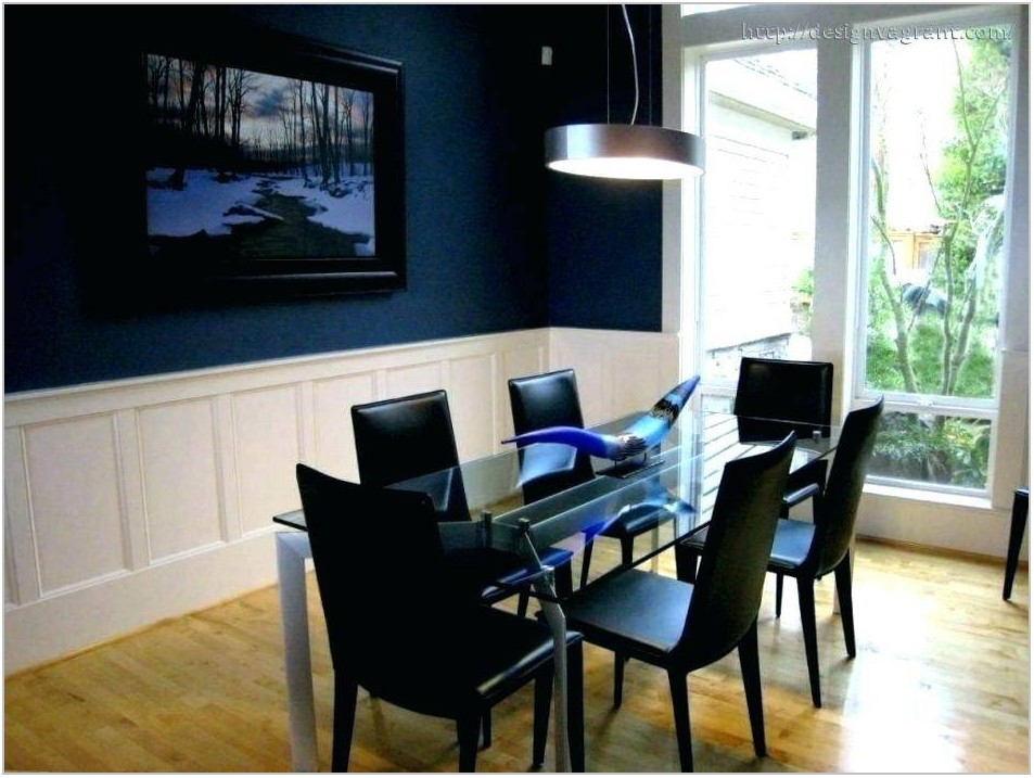 Best Blue Paint Colors For Dining Room