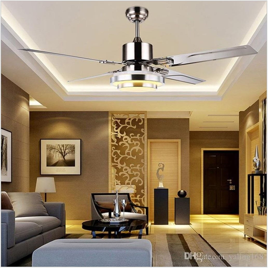 Best Ceiling Fan For Dining Room