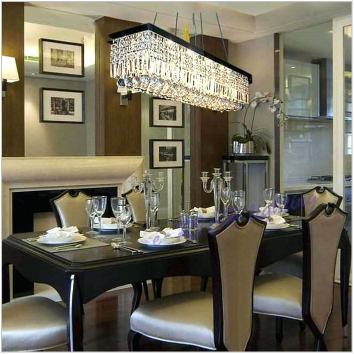 Best Chandelier For Small Dining Room