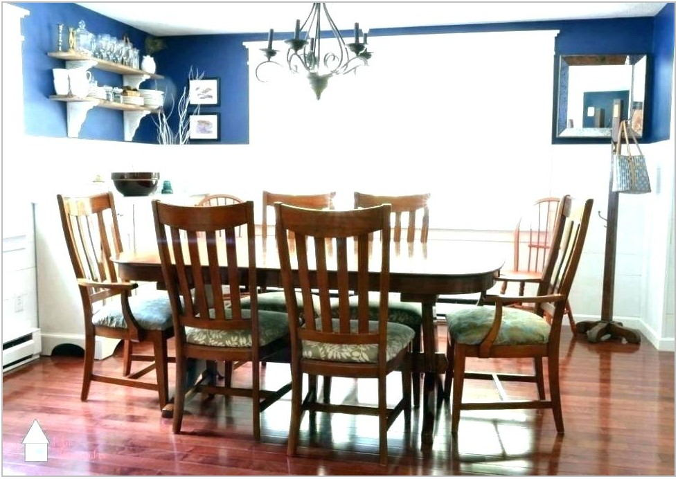 Best Dining Room Colors 2019