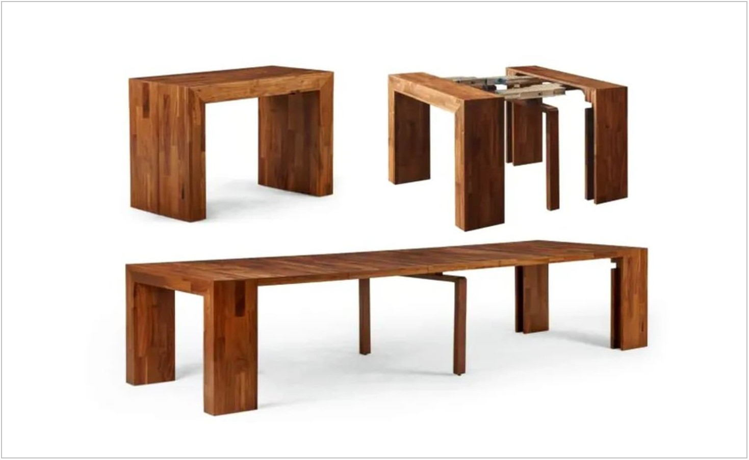 Best Expandable Dining Room Tables