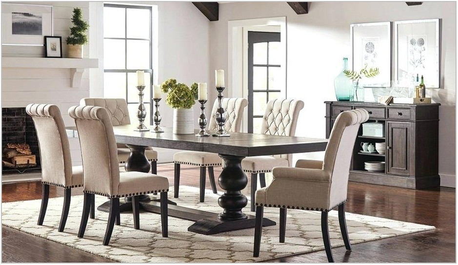 Best Large Dining Room Tables