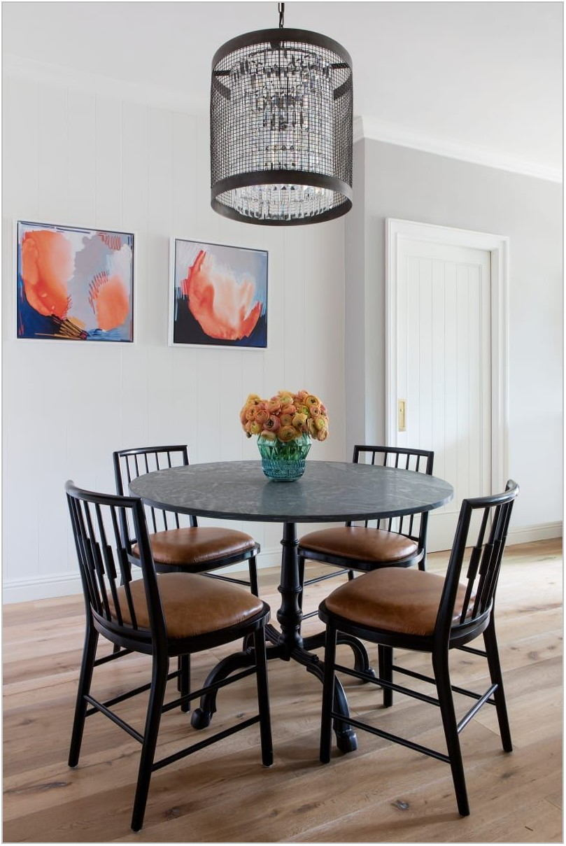 Best Light Fixture For Small Dining Room