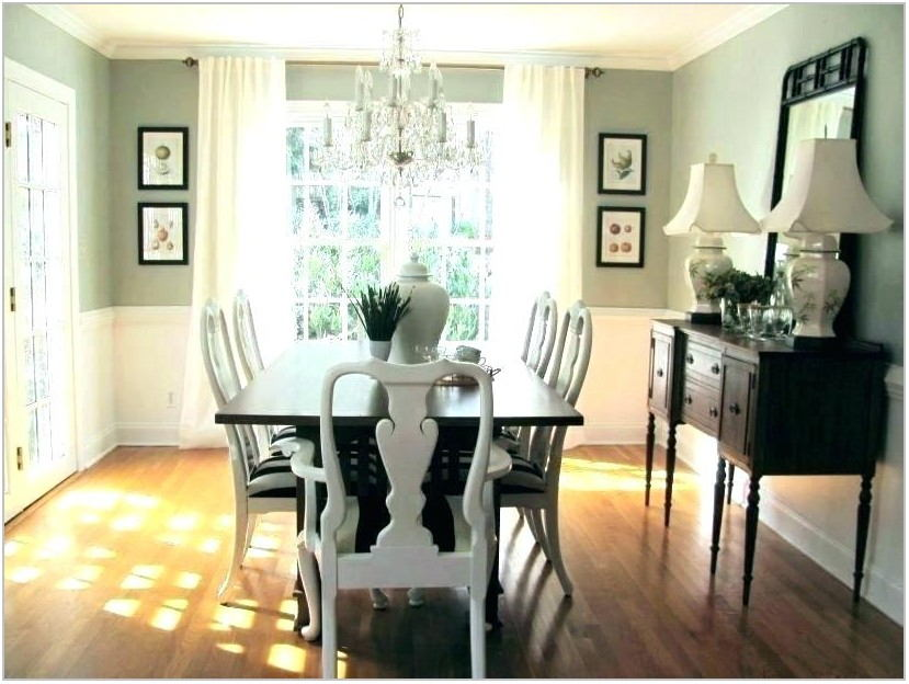 Best Paint For Dining Room Table
