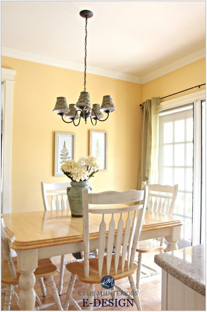 Best Paint For Dining Room
