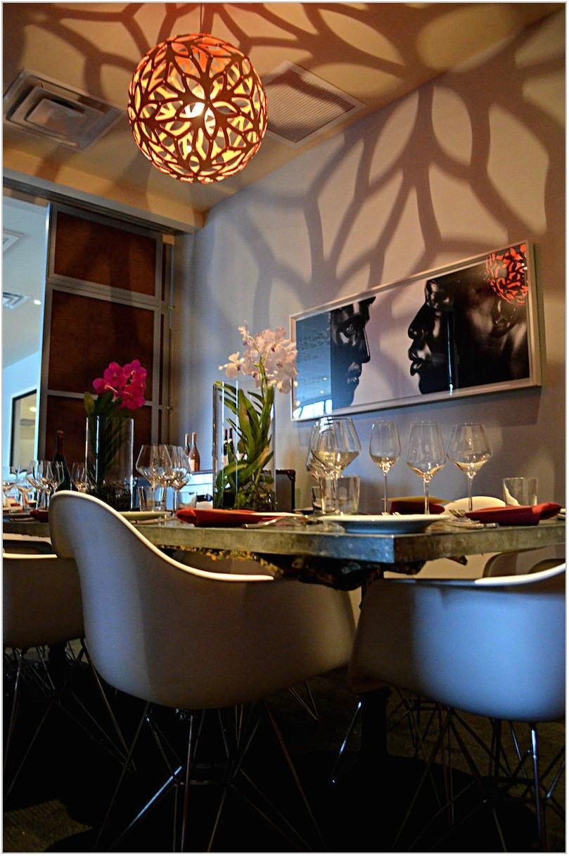 Best Private Dining Rooms Houston