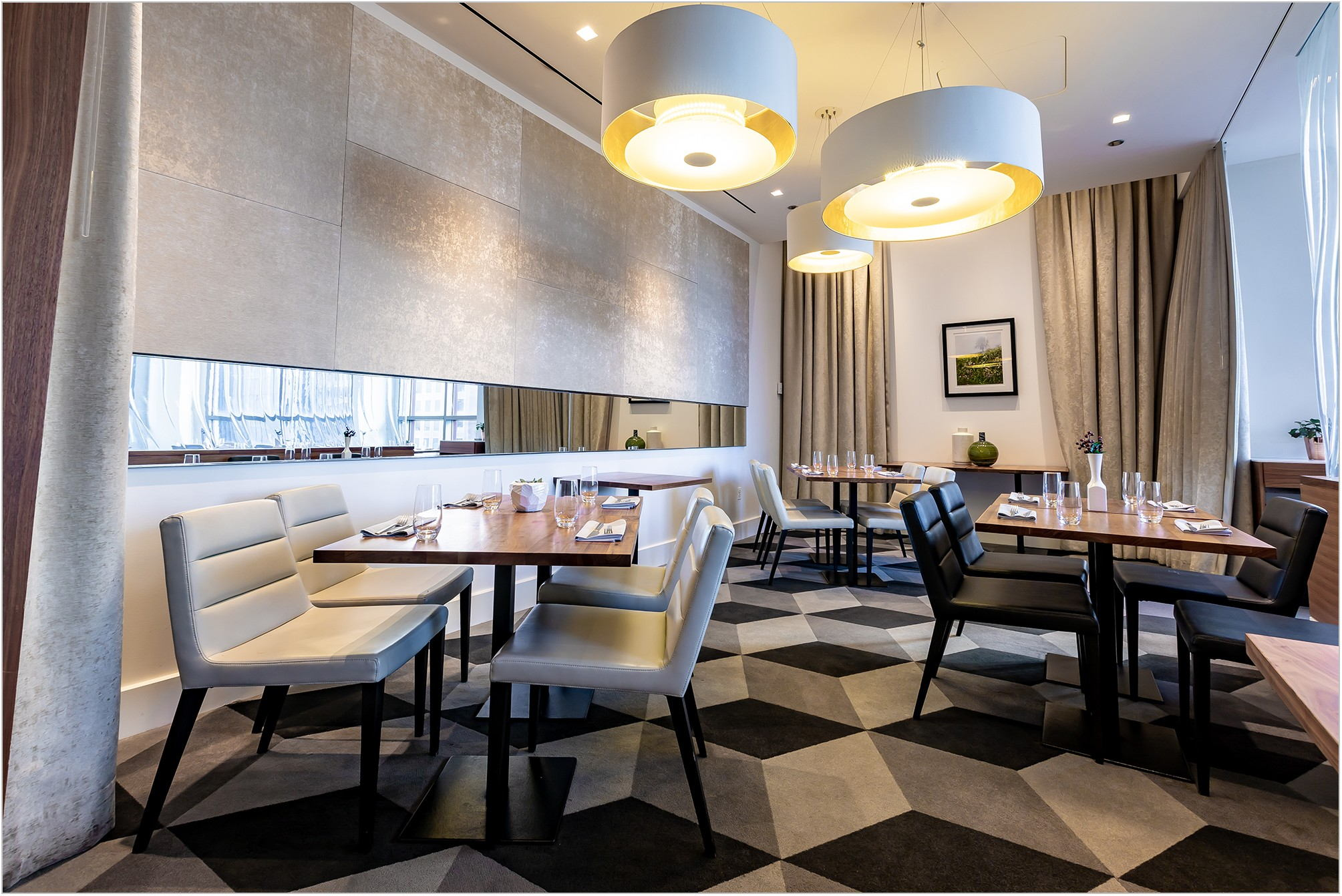 Best Private Dining Rooms In Chicago 2019