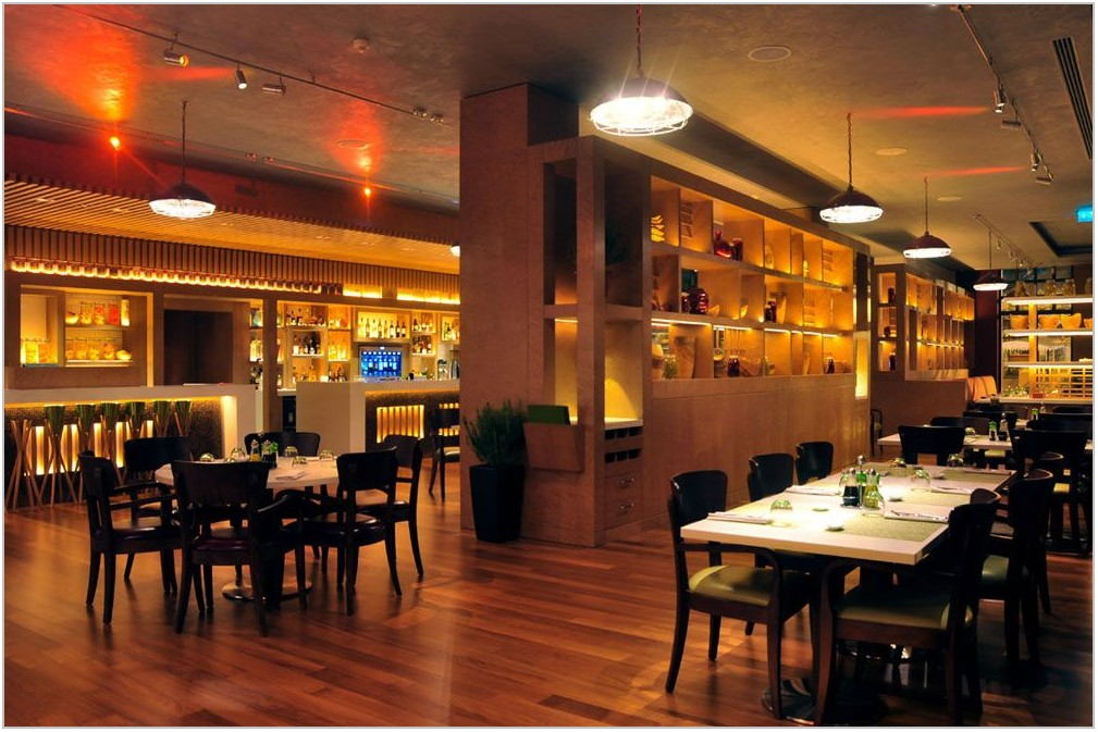 Best Private Dining Rooms San Francisco