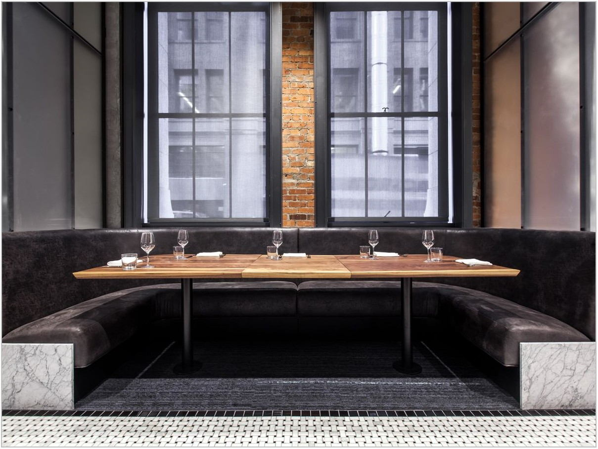 Best Private Dining Rooms Sf