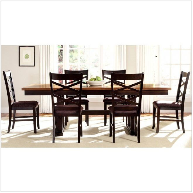Bistro Dining Room Set