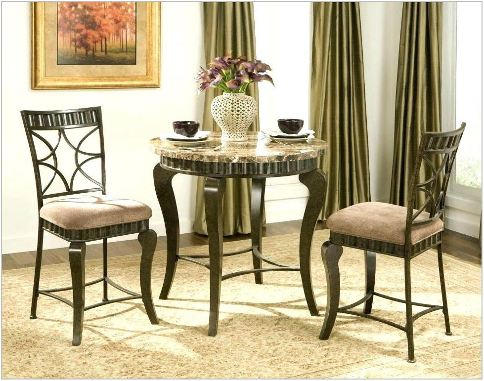 Bistro Dining Room Sets