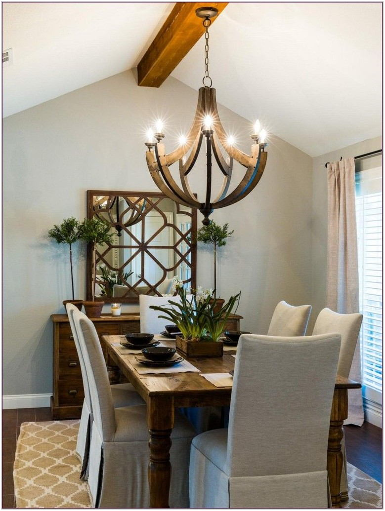 Black Light Fixtures Dining Room