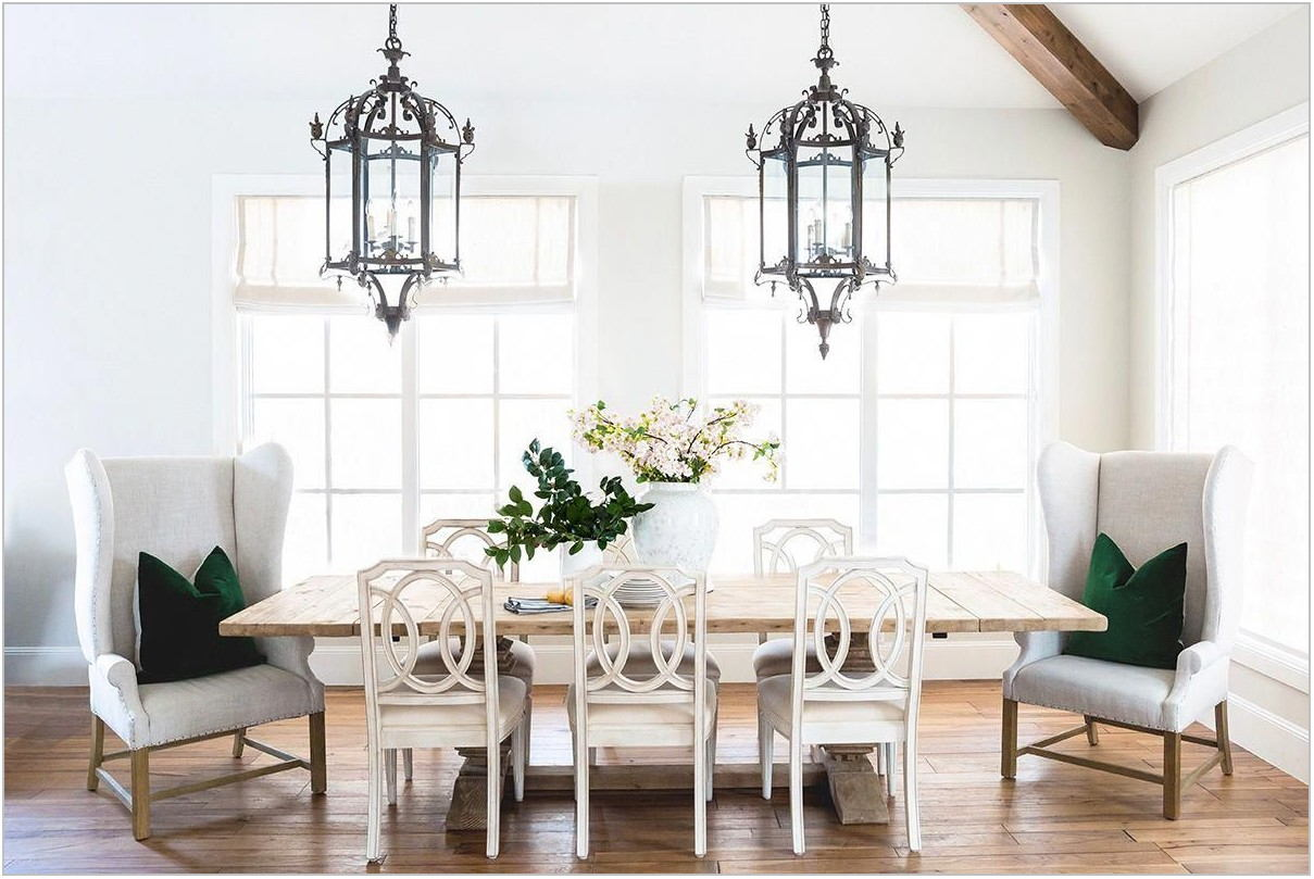 Bobs Dining Room Table
