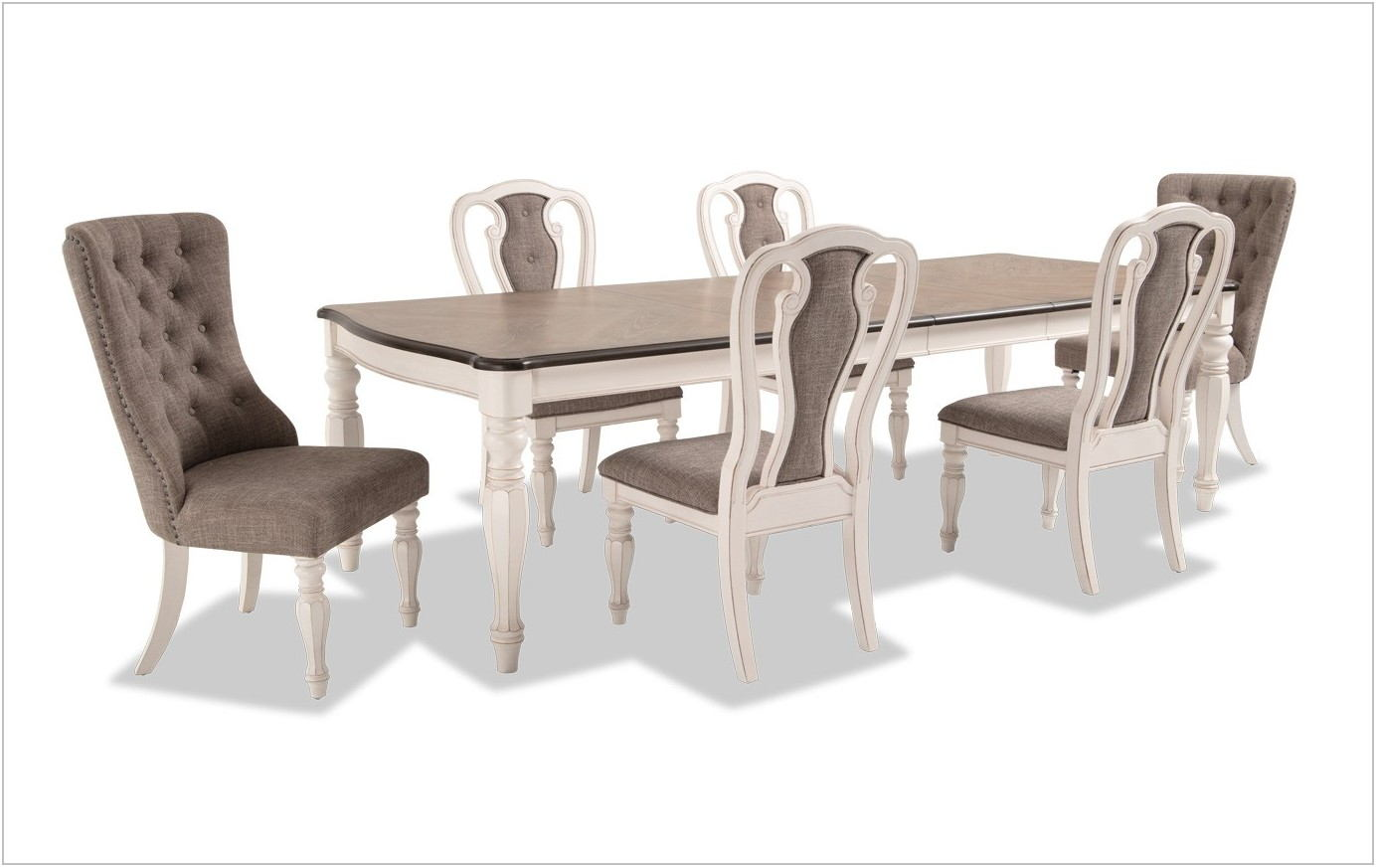 Bobs Furniture Dining Room Sets