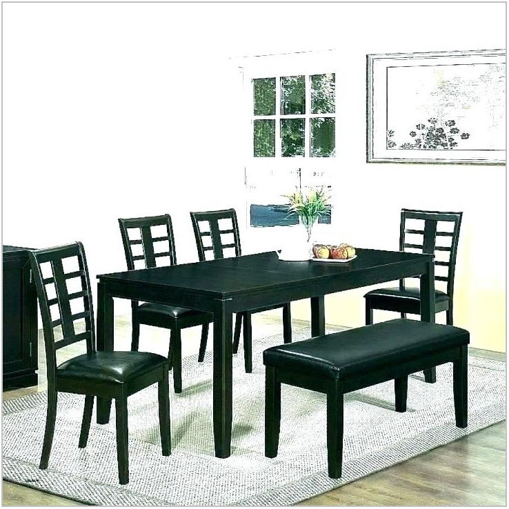 Bobs Furniture Dining Room Table And Chairs