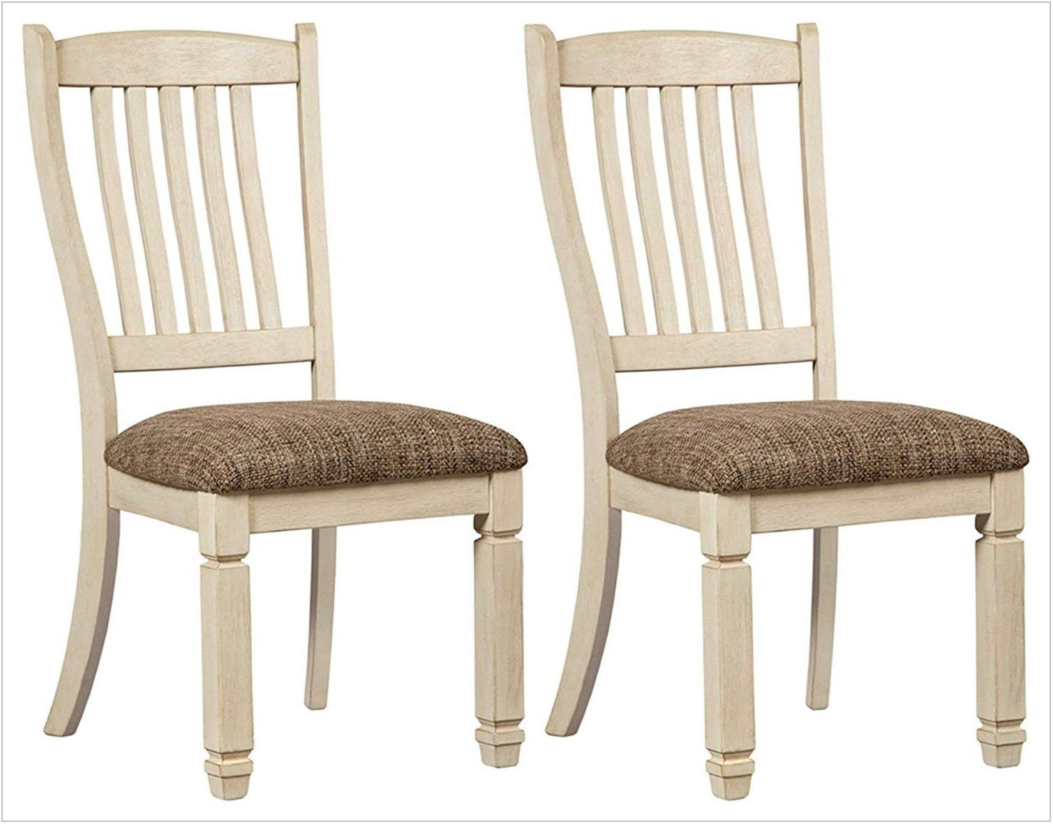 Bolanburg Dining Room Chair