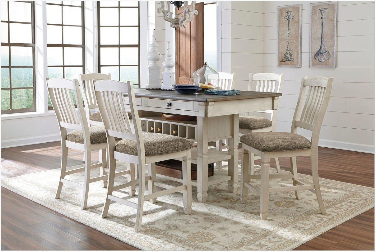 Bolanburg Dining Room Table