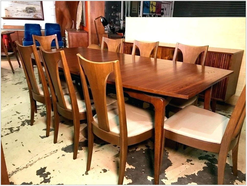 Broyhill Fontana Dining Room Set