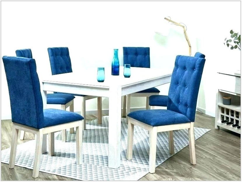 Bucket Dining Room Chairs