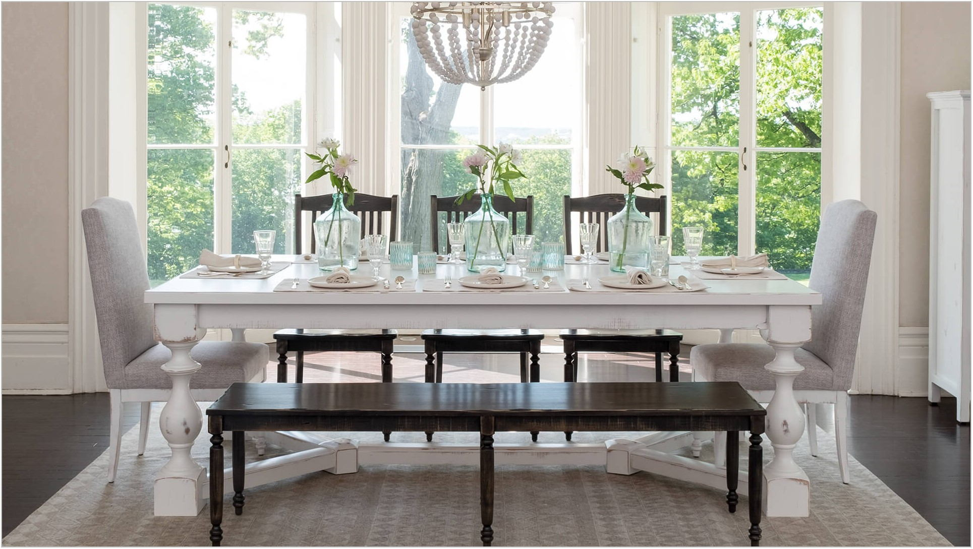 Canadel Dining Room Furniture