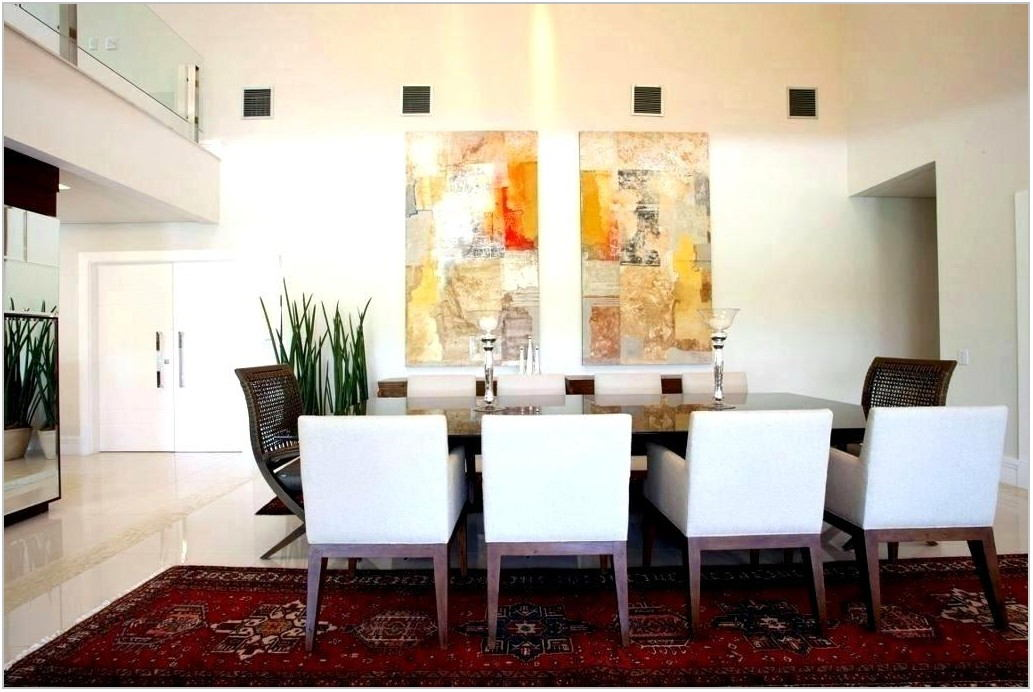 Canvas Wall Art Dining Room