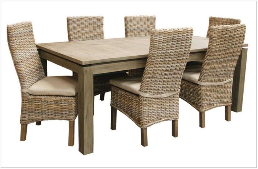 Capris Dining Room Furniture