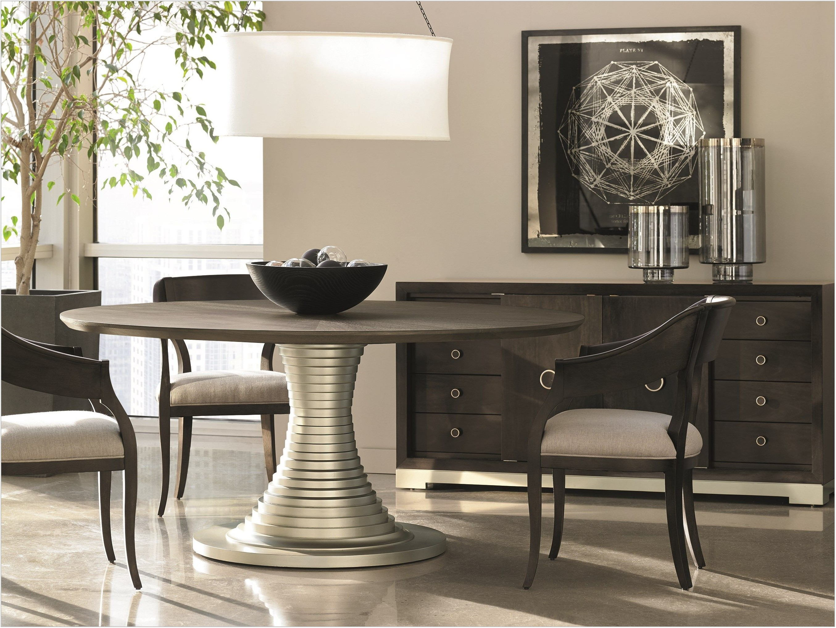 Caracole Dining Room Table